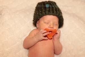 Newborn Photography 5