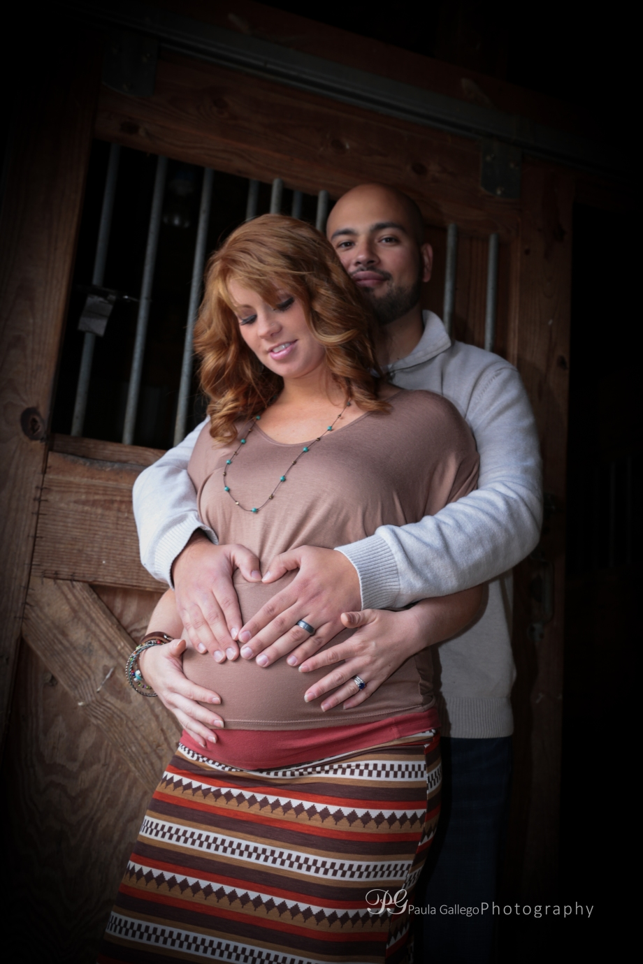 Maternity photography Paula Gallego-3