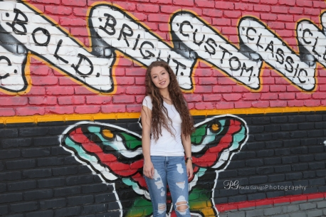 Paula Gallego Senior Photography 6